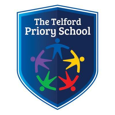 Telford Priory School Logo